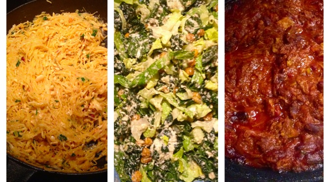 Weekly Recipe Roundup – Week of Dec 28, 2014