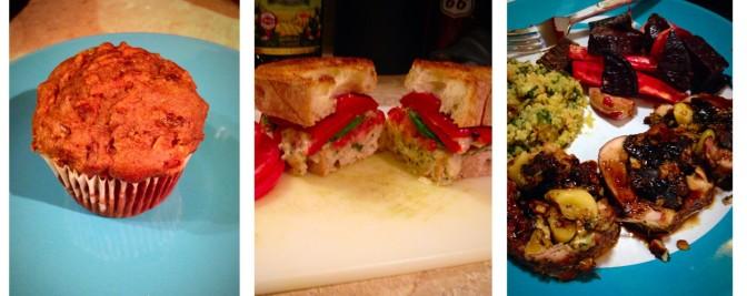 Weekly Recipe Roundup – Week of January 25, 2015