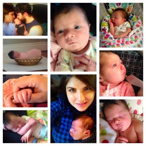 Baby Week 2