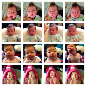 The Many Faces of Baby M