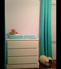 My nursery